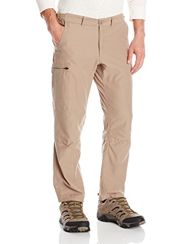 Craghoppers Men's Kiwi Trek Trousers (Short), Beach, 34-Inch by Craghoppers