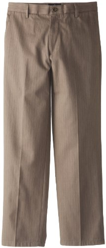 Dockers Men's Signature Khaki D2 Straight Fit Flat Front Pant