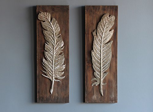 Feather Art - 3
