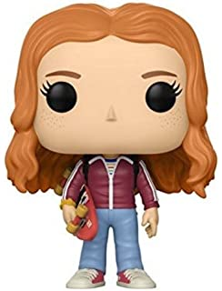 Funko Pop Stranger Things Max Costume Exclusive