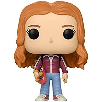 Amazon.com: Funko Pop! Television: Stranger Things - Battle ...