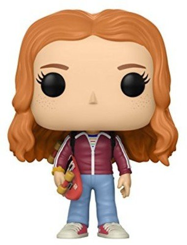 Funko Pop Television: Stranger Things - Max with