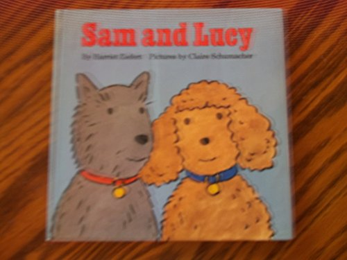 0060269138 - Harriet Ziefert: Sam and Lucy - Buch