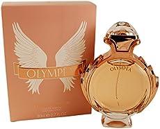 olimpia profumo donna  Olympéa Paco Rabanne perfume - a fragrance for women 2015
