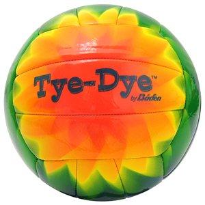 TYE DYEレトロバレーボール耐久性クッション性Sythenticレザーゲーム& Practiceインドア/アウトドアボール B00Q9C0TU4