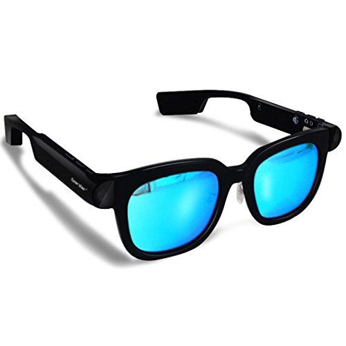 720P Waterproof Sunglasses Camera - 1