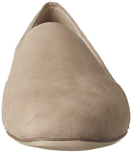 Naturalizer Emiline Women's Loafer Oatmeal Flats qBPrWqRTw