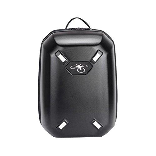 Vanvler Backpack Hardshell CarryinG Case Bag Waterproof Universal For DJI Phantom 3 & 4 (Black)