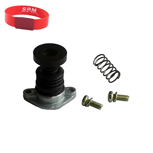 SPM Carburetor Primer Pump Spring Kit for Honda Foreman 400 450 TRX400FW TRX450FE TRX450FM TRX450ES TRX450S 4x4