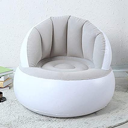 Amazon.com: Living Room Sofas - Inflatable Chair Adult Kids ...
