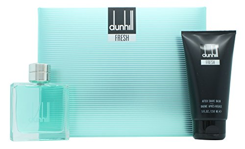 Alfred Dunhill After Shave - Alfred Dunhill Fresh 2 Piece Gift Set for Men