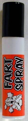 Forum Novelties Fart Spray -Small 25 gm Can ()
