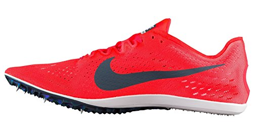 sale 100% authentic cheap sale from china NIKE Zoom Victory Elite 2 Mens 835998-614 Bright Crimson/Blue Fox-white Xvz12Msfn1