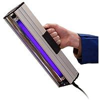 Spectronics EA-160 Handheld UV Lamp 365nm, 1 x 6W BLB Tube 120V