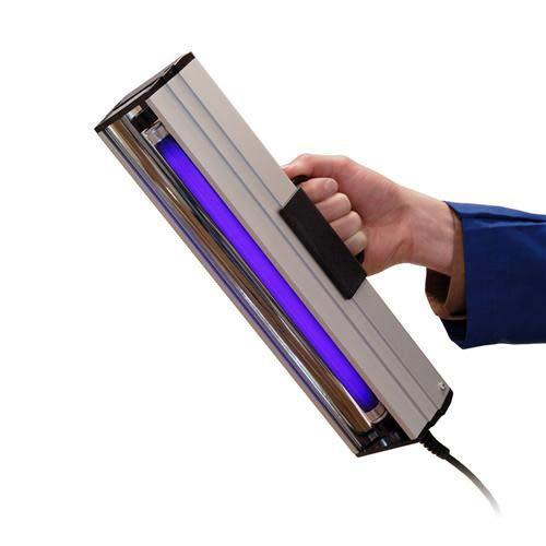 1 x 4W BL Tube 120V Spectronics EN-140 Handheld UV Lamp 365nm