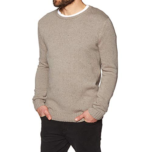 - Volcom Edmonder Sweater X Large Stealth