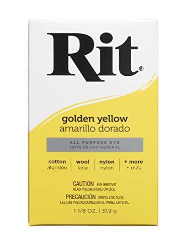 er Dye, Golden Yellow ()