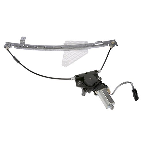 01 jeep motor for window - 6