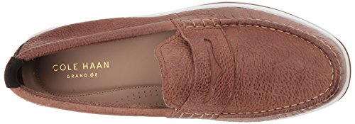 Cole Haan Mens Grays Öre Loafer Woodbury