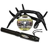 Illusion Systems Extinguisher/Black Rack Deer Rattling System Combo