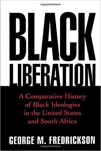 Download black liberation a comparative history of black ideologies download black liberation a comparative history of black ideologies by george m fredrickson pdf fandeluxe Images