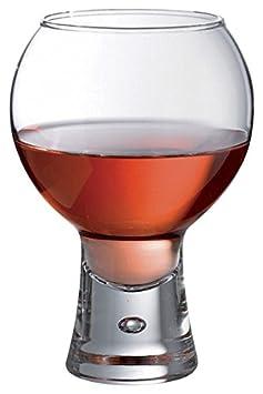 Durobor 780/30 Alternato Verre de vin 330ml, 6 verres, sans repère de remplissage G-0780/30