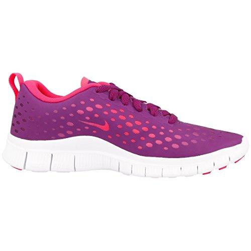 Nike pow pink pink bold pow Laufschuhe Express Free berry GS white 38 0Rw0rqa