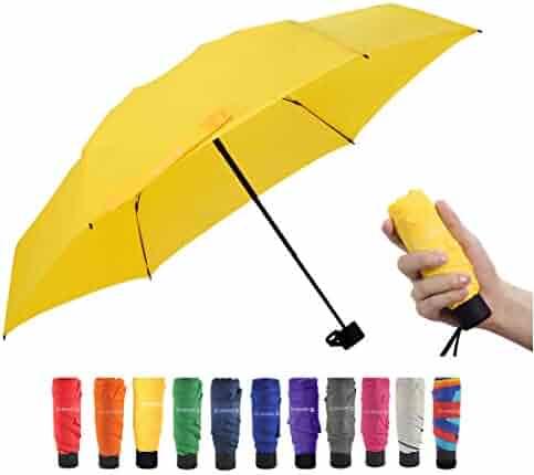 0e741e58fbb6 Shopping Yellows - Folding Umbrellas - Umbrellas - Luggage & Travel ...