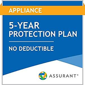 Assurant 5-Year Appliance Protection Plan ($1000-$1249.99)