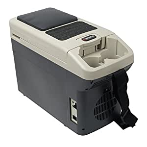 Wagan EL2296 10.5 Liter Personal Fridge and Warmer