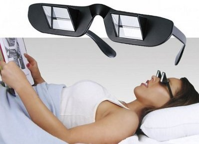 Bed Glasess  - 3D printing for girls