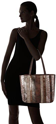 Gabor Imola - Shoppers y bolsos de hombro Mujer Marrón (Braun)
