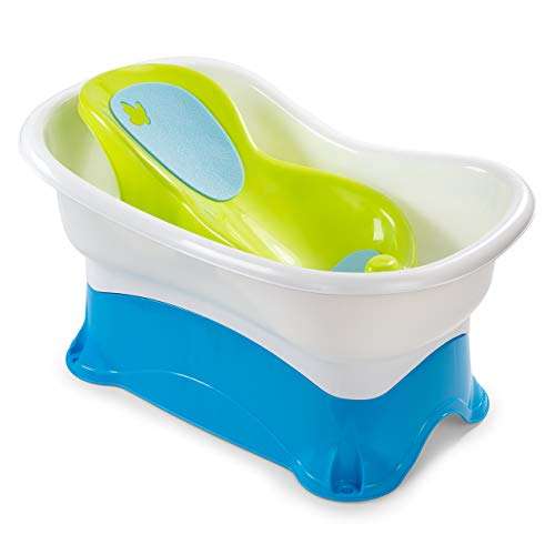 Summer Infant Comfort Height Bath ()