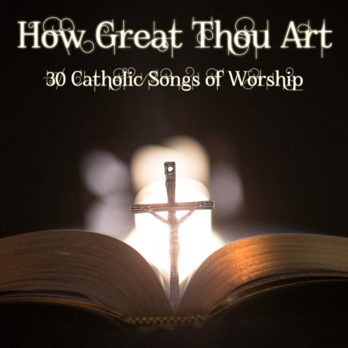 Great Thou Art Piano Music - 4