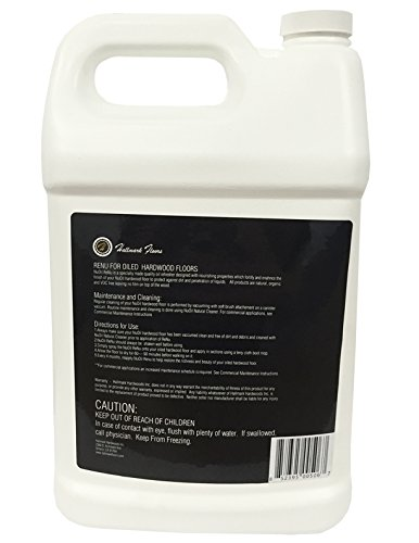 Hallmark Floors NuOil ReNu Commercial Gallon