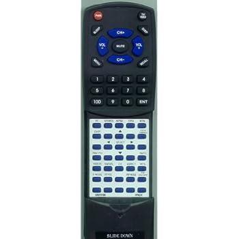 hitachi remote. hitachi replacement remote control for 37hdl52a, 32hdl52a, 37hdl52, e052731080, 32hdl52 hitachi