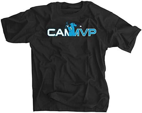 c53a8d7da Amazon.com : CAMVP Dab Shirt - Cam Newton MVP Panthers - Medium :  Everything Else