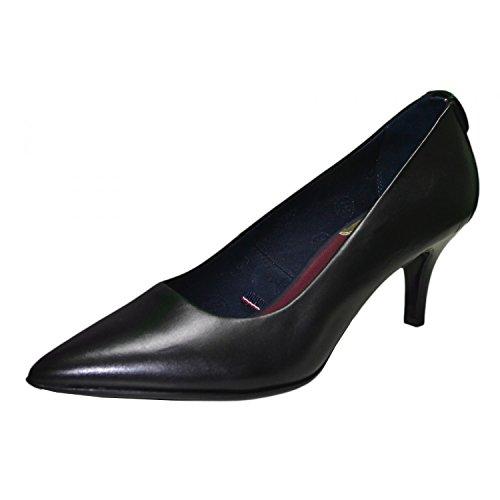 Tommy Hilfiger - Zapatos de Vestir Mujer negro