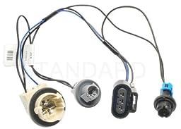 Standard Motor Products S1820 Daytime Running Lamp Socket