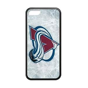 Colorado Avalanche Iphone 5c case