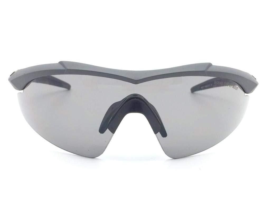 Y-YT Gafas de Deporte Ojo protección vidrios a Prueba de Viento esquí Gafas al Aire Libre Deportes Anti-Impacto Tira-a Prueba de explosiones