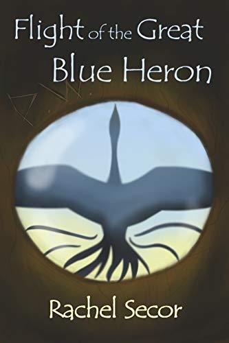 Flight of the Great Blue Heron