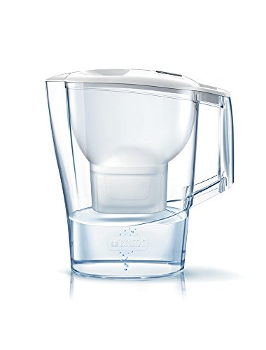 Brita 1024022 Aluna Cool Wassfi Switch, Funnel And Jug Smm