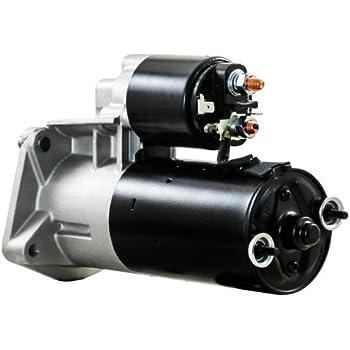 NEW 12V STARTER FITS EUROPEAN VOLVO C30 C70 S60 V60 XC60 0001109397 0001109398
