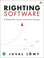 Righting Software Cover