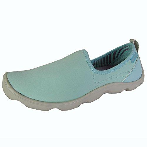 crock heels - 9