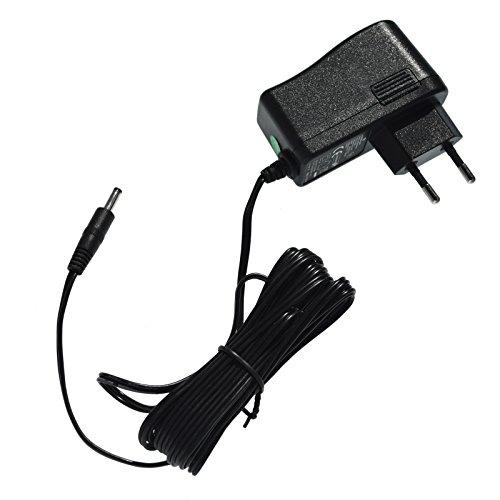 MyVolts Chargeur/Alimentation 5V compatible avec Tablette Dragon Touch Y88X (Adaptateur Secteur) - prise française
