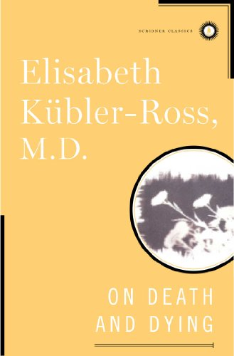 Image of On Death and Dying (Scribner Classics)