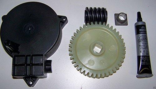 Universal Motor Bracket Kit - Genie Garage Door Opener - Gear Kit Replacement - Complete Kit - All NEW