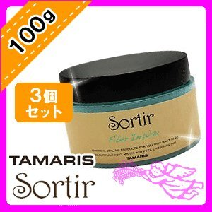 Tama Squirrel sorutexi-ru Fiber 2-in-1 Wax G X 3 Pcs Tamaris sortir Styling Your Hair Volume To Your Home, Matte Finish with a rough texture